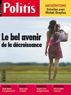 POLITIS N° 1070 1er octobre 2009