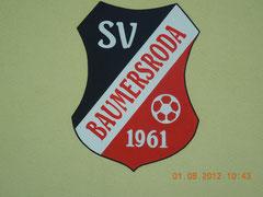 Sportverein Baumersroda