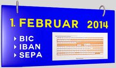 SEPA EU Verordnung Nr. 260/2012 www.hettwer-beratung.de
