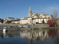 Cathédrale St Front de Périgueux