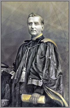 L'abbé Cyprien Tanguay (1819-1902) cliquer sur l'image
