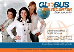 Globus - Reisecenter