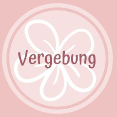 Vergebung - Damaris Hoppler - Coaching & Training