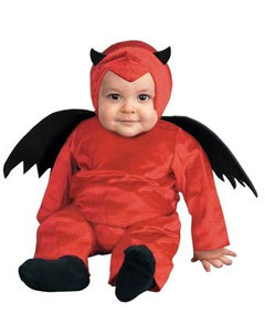 Id Es D Guisements Maquillage Halloween Bouhhhh Baby Pop 39 S Party D Coration Baby Shower