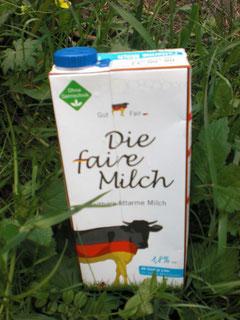 Faire Milch