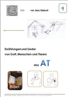 Gebärdenbilder Copyright Verlag Karin Kestner. Zum Vergrößern bitte anklicken.
