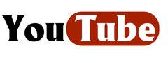 klik op het logo van You Tube