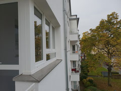 Fensteranlage