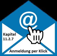 Bild: E-Mail-Logo | Kapitel 11.2.7 Frontal-Schulung anfragen Klicken Sie in das Bild!
