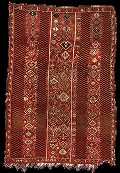 Teppich Laden in Zürich. Vintage moroccan Rug. Handgeknüpfter Teppich aus Marokko.