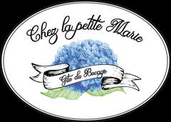 Logo de la petite Marie, chambres d'hôtes en Deux Sèvres 79