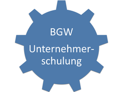 BGW Unternehmerschulung und -fortbildung (Unternehmermode