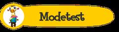 grazia modetest
