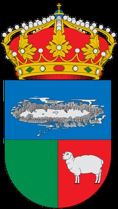 Escudo de La Almarcha