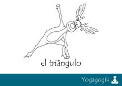 Rudolph triangulo