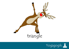 Rudolph triangle