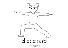 Kinderyoga Flashcards Guerrero