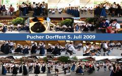 Dorffest Puch