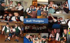 Thalgau Ball