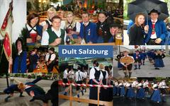 Salzburger Pfingst-Dult