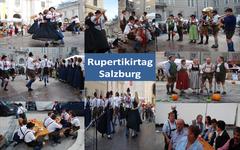 Rupertikirtag Salzburg