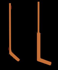 Eishockeystock