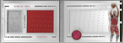 DERRICK ROSE / Playbook - No. 3  (#d 14/99)