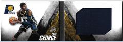 PAUL GEORGE / Jumbo Jersey - No. 9  (#d 66/149)