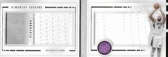 DeMARCUS COUSINS / Playbook - No. 4  (#d 66/99)