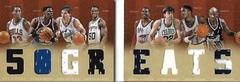 PIPPEN EWING  STOCKTON... / NBA 50 Greats - No. 2  (#d 66/149)