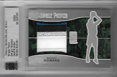 DWIGHT HOWARD / Single Patch  (#d 3/9)