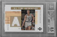 ALL-TIME AUTHENTICS - No. LB-A