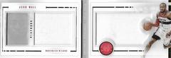 JOHN WALL / Playbook - No. 10  (#d 01/99)