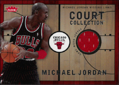 COURT COLLECTION - MJ-1