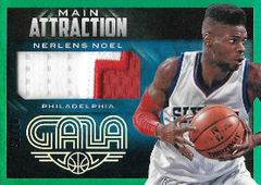 NERLENS NOEL / Main Attraction - No. 43  (#d 2/25)