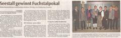 45. Fuchstalpokalschießen 2006 in Denklingen