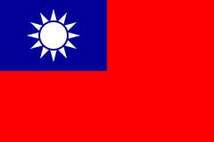 Flag Taiwan, YJTCNTPC YJTC-NTPC