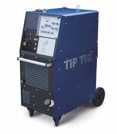 TIP TIG - TIG 500 compact, WIG Schweißgerät