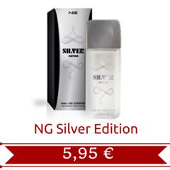 NG Silver Edition
