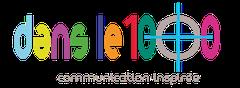 Dans le 1000 - agence de communication web et print en Loir-et-Cher et ailleurs