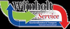 Wijnholt Service logo