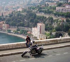 in Süd-Frankreich 2004
