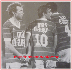 Jean Fernandez & Gilles Rampillon