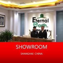 天然素材 塗り壁材 エターナルアース 中国