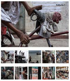 Kalkutta / Indien