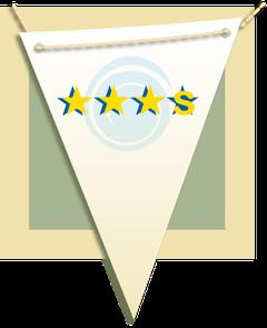Oertzewinkel Camping, 3 Sterne superior