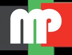 MNP Ingenieure Logo