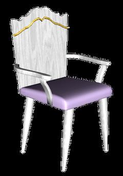 la chaise bureau