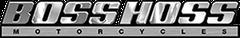 Boss Hoss Motorcycle Logo