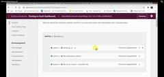 Webinar - Online Kurse optimal aufbauen